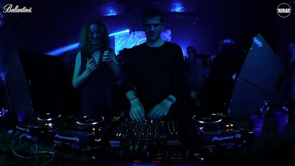 Monika Kruse b2b Andrea Oliva Boiler Room & Ballantine's True Music DJ Set