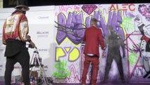 Justin Bieber droht eine Gefängnisstrafe wegen eines Graffitis in Brasilien