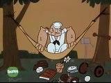 Popeye ~ Ep. 052 ~ Bebê Trabalhoso