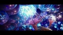 Valérian et la Cité des mille planètes Bande-annonce 2 VO