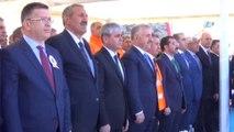 """Bakan Ahmet Arslan: """"Biz Diyoruz Ki Varsın Onlar Rahatsız Olsunlar."""