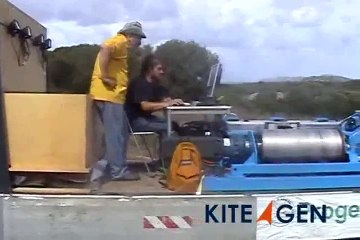 KiteGen_sardegna test 2006