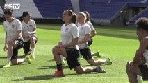 Ligue des champions féminine – Alex Morgan enfin sur sa lancée ?