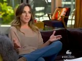 220 20 Kate del Castillo Diane Sawyer Interview on Meeting 'El Chap' Breaking Her Silence