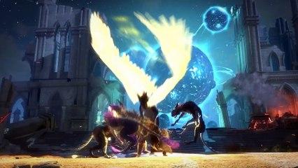 Skyforge : Skyforge - Trailer accès anticipé PS4