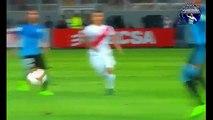Peru vs Uruguay 2-1 ALL GOALS  HIGHLIGHTS 28.03.2017 [HD]