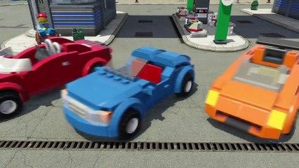 LEGO City Undercover - Trailer Officiel #3 de LEGO City : Undercover