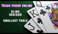 Video cara bermain texas poker online - smallest table blind 100-200