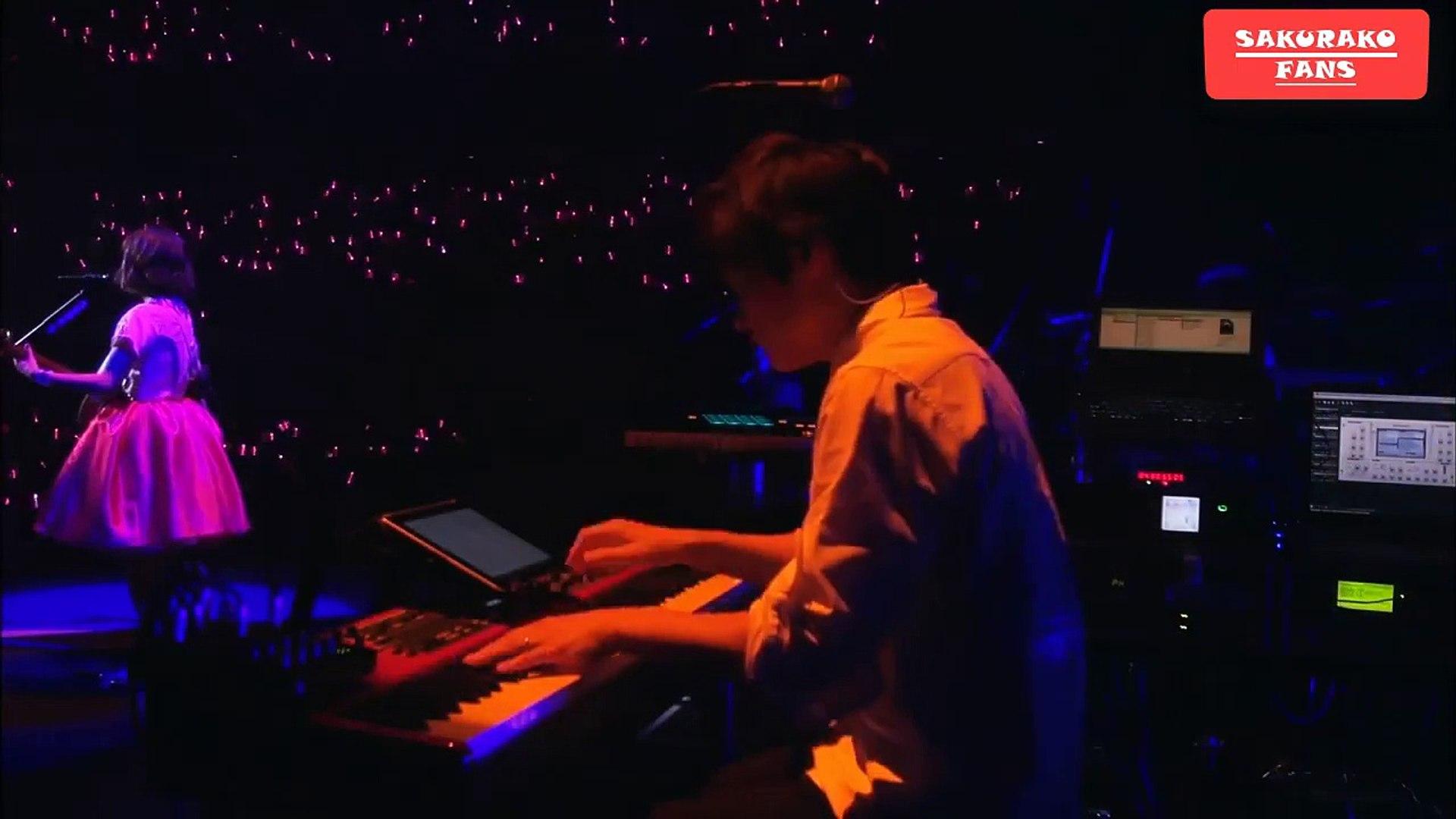 Sakurako Ohara Hitomi Live Concert Tour 2016 Carnival Video