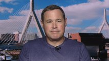 Jeff Corwin explains how the border wall would impact wildlife