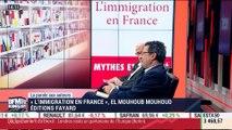 La parole aux auteurs: El Mouhoub Mouhoud et Hervé Le Bras - 29/03