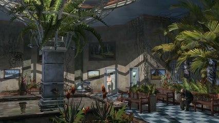 Syberia 3  Escape from the Asylum  Gameplay de Syberia 3