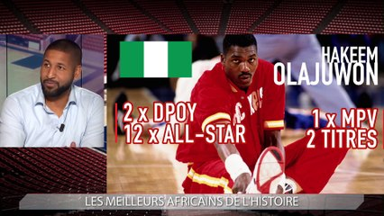 After - Les meilleurs Africains de l'histoire