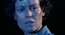 Aliens, le retour - Scène coupée (Ripley et Hicks)