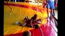 Amazing Kid! Boxing star Vasyl Lomachenko - Greco Roman wrestling, JUDO, SAMBO