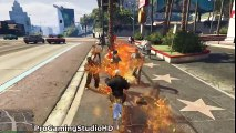GTA 4: Ghost Rider - You Guilty - video dailymotion