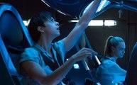 Valérian et la Cité des Milles planètes - Teaser Trailer #2 (VF)