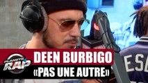 """Deen Burbigo """"Pas une autre"""" #PlanèteRap"""