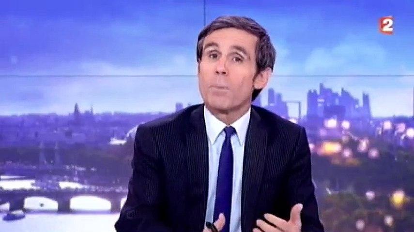 France 2 milite pour le virilisme