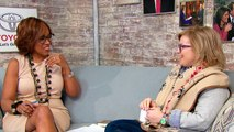 Gayle King sits down with former WH staffer on new book
