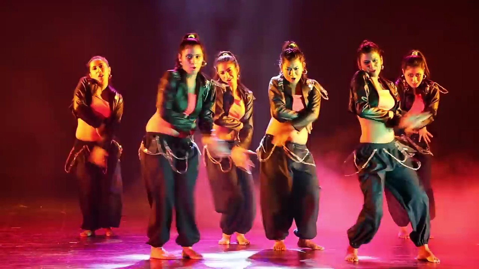 SEXY SEXY - BANJARA SCHOOL OF DANCE