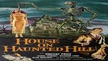 La Nuit de tous les mystères (The House on Haunted Hill) Film horreur complet - 1959 - William Castle VOSTFR partie 1