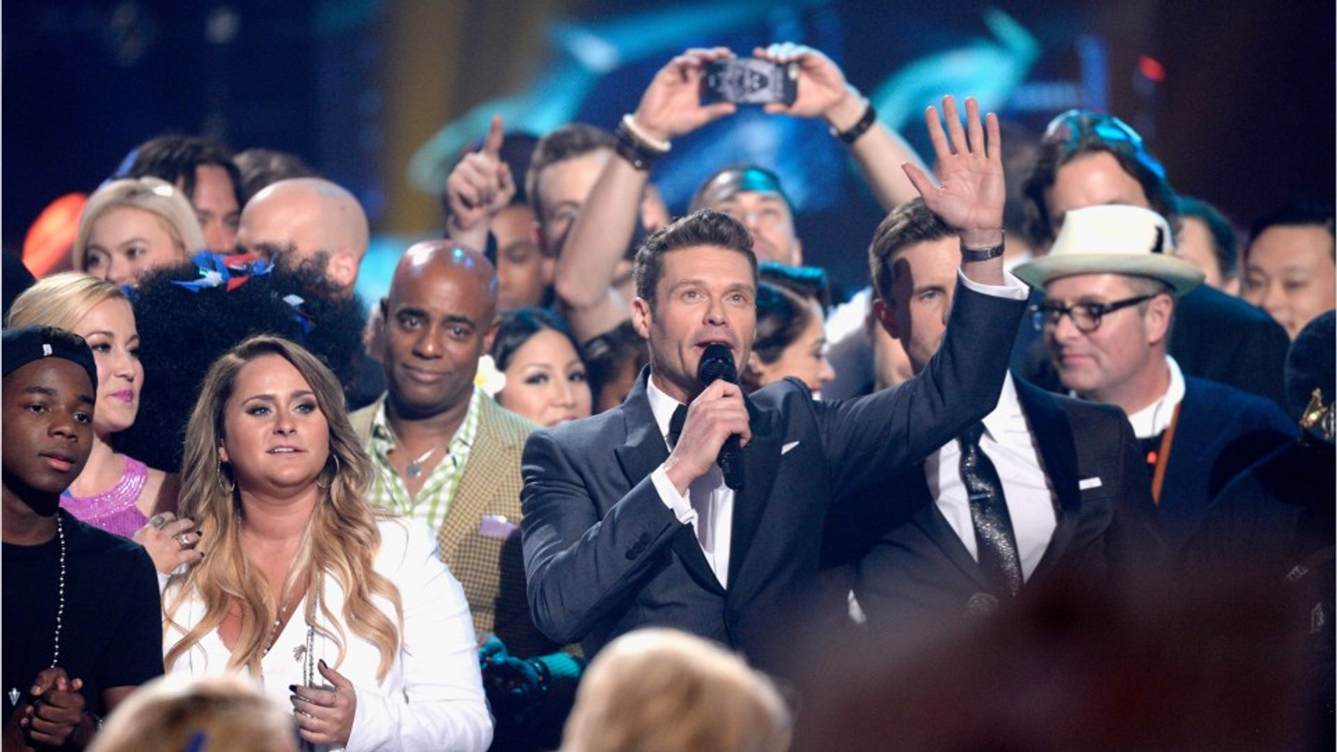 'American Idol' Could Be Making A Come Back in 2018