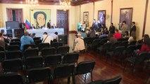 Venezuela acusa a EEUU de amenazar a miembros de la OEA