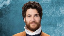Actor Adam Pally Charged With Drug Possession