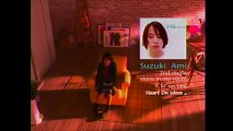 鈴木あみ  「alone in my room」 1998年9月 あみ〜ゴ 鈴木亜美 DVS#106