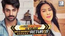 Nia Sharma & Karan Wahi To Participate In Khatron Ke Khiladi?