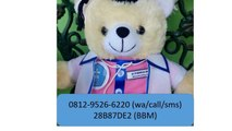 0812-9526-6220 - Jual Boneka Wisuda BSI | Boneka wisuda Jakarta | Grosir Boneka Wisuda