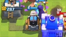 Funny Moments, Glitches, Fails, Wins and Trolls Compilation #7 | CLASh ROYALE Montage - Link in Description