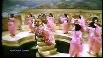 NAILA (1965) - Mohabbat Ke Jahan Mein Husn Ke Dam Se Ujala Hai - (Mala, Naseem Begum) - (Shamim Ara, Husna) - (QAWWALI)