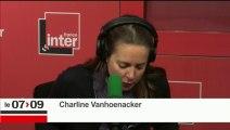 De plus en plus de socialistes en marche - Le Billet de Charline
