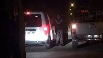 Adana'da Deaş ve El Nusra Operasyonu 11 Gözaltı-3