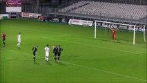 L'incroyable prouesse du gardien de but de Vannes en CFA 2 f