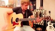 Do you have a peak? - Memories - Tobias Rauscher-guitare seule qui ne nécessitent pas top - Souvenirs - Tobias Rauscher