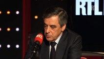 "Fillon rebaptise Macron en ""Emmanuel Hollande"""
