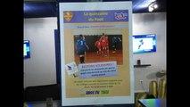 Quinzaine du Foot (Tournoi UNSS Futsal Féminin)