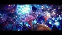 Valerian ve Bin Gezegen İmparatorluğu (2017) Fragmanı