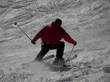 Pti saut en ski encore moi !!
