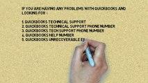 +1-888-203-4336, Support for Quickbooks Error Codes