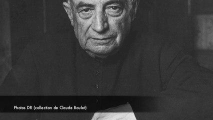 Clermont : l'abbé Henri Breuil, le prêtre archéologue