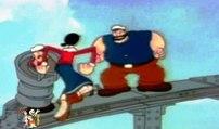 Popeye e Olivia Melhores desenhos, desenho antigo, desenho dublado, desenho raro, filminho, animação, desenhos em HD, de