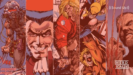 Five Must-Read Wolverine Comics