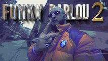Seth Gueko - Funky Barlou 2   Daymolition