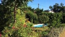 Maison piscine à vendre Landes, Doazit entre particuliers - Proche Dax - Chalosse landaises - Immobilier France