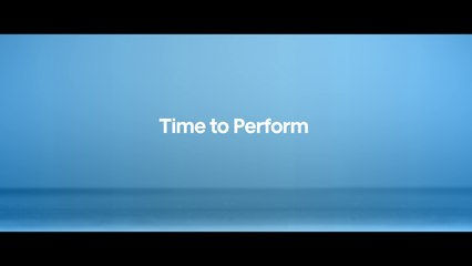 Williams - Time to Perform