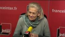 Livre Inter : Elisabeth Badinter